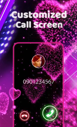 Color Phone Flash - Call Screen Theme, LED 1.2.7 app 3