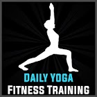 Yoga Fitness Training icon