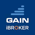 GAIN iBroker icon