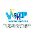 N & K VoIP Softphone icon