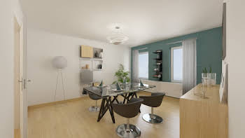 Appartement 6 pièces 128 m2