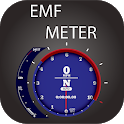 New EMF Detector: EMF Meter - EMF Radiation Finder icon