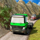 Offroad Driving Simulator 2017
