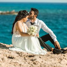 Vestuvių fotografas Demis Datov (Datov). Nuotrauka 10.09.2018