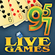 Sevens LiveGames: free online card game Android apk