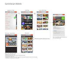 Photo: Exent - GameTanium Game Suite for Android Mobile Development