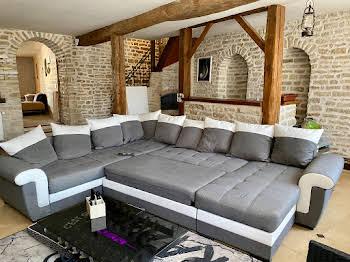 Maison 10 pièces 303 m2