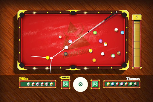 Pool: 8 Ball Billiards Snooker  screenshots 4