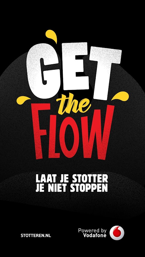 Get the Flow- screenshot