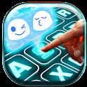 Neon Tastiera - Emoji icon