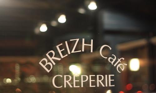 Photo Breizh Cafe Creperie