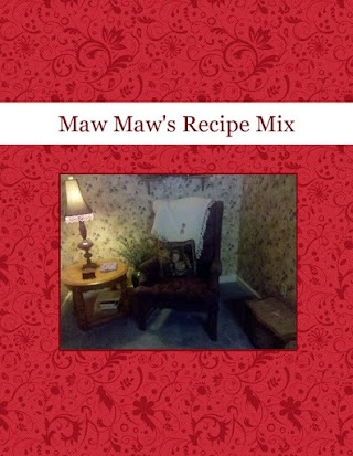 Maw Maw's Recipe Mix