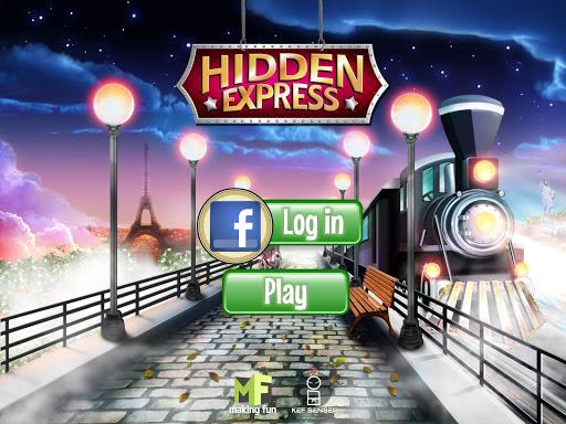 Hidden Express screenshot 1