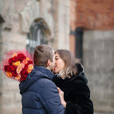 Wedding photographer Arkadiy Rusanov (Rarkadiy). Photo of 29.12.2017