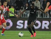 Anderlecht, Bruges et Gand intéressés par un buteur nigérian