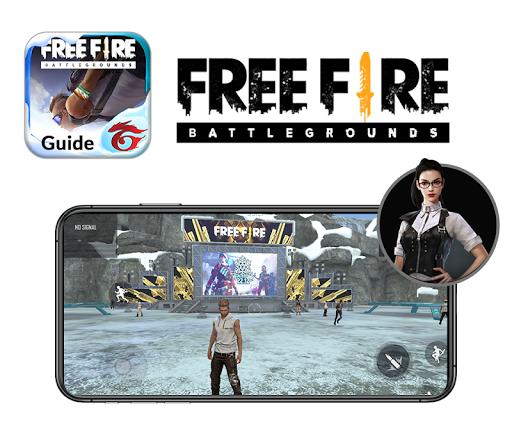 Diamonds & Guide For Free Fir! screenshot 2