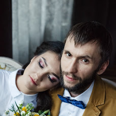 Wedding photographer Dmitriy Kervud (Kerwood). Photo of 27.06.2017