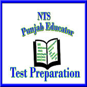 NTS-Educator-Test MCQs