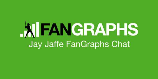 Jay Jaffe FanGraphs Chat – 7/16/21