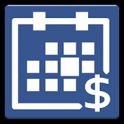 Shift Tracker Pro  Icon