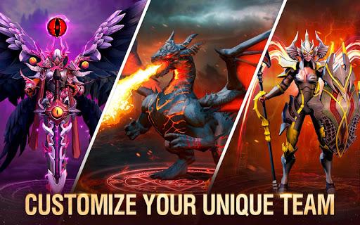 Idle Arena: Evolution Legends screenshots 14