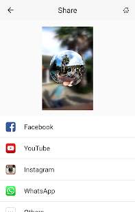 THETA+ Video- screenshot thumbnail