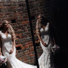 Svatební fotograf Andrey Voks (andyvox). Fotografie z 11.07.2017