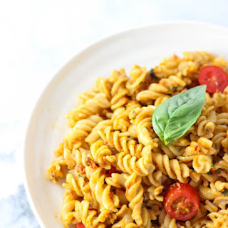 Vegan Brown Rice Pasta Recipes