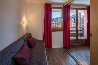 Photo: Hautes-Alpes (05) Risoul, Résidences Mona Lisa, Pollux, Appartement 942, 6 personnes