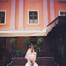 Wedding photographer Vasiliy Kindrat (Kindrat). Photo of 27.05.2014