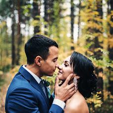 Wedding photographer Artem Kabanec (artemkabanets). Photo of 25.09.2017
