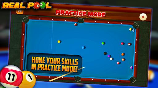 玩免費體育競技APP|下載Real 8 Ball Pool app不用錢|硬是要APP