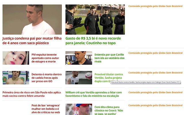 Globo Sem Besteirol