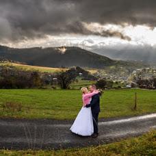 Wedding photographer Lukáš Zabystrzan (LukasZabystrz). Photo of 28.10.2017