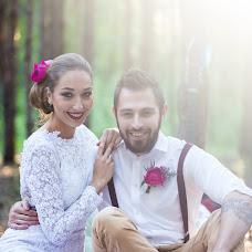 Свадебный фотограф Елена Скоблова (Photoinmoscow). Фотография от 12.06.2015
