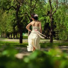 Wedding photographer Aleksandr Potemkin (SANCHO-BRODA). Photo of 02.06.2013