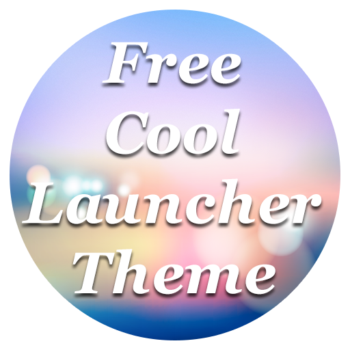 free cool launcher theme avatar image
