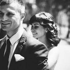 Wedding photographer Maryan Shkirlyak (Carpe7Diem). Photo of 27.07.2015
