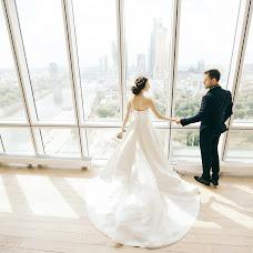 Wedding photographer Anna Glazkova (Anna-Glazkova). Photo of 13.02.2017