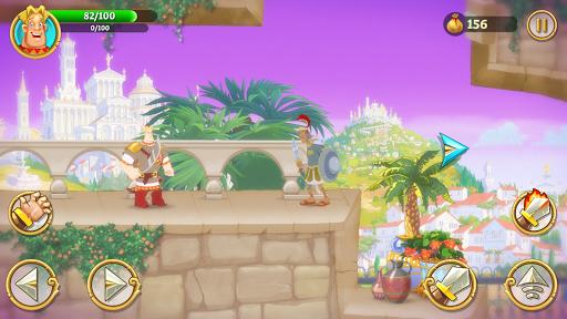 Три Богатыря. Приключения 1.6.9 screenshots 1