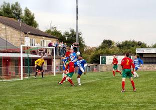 Photo: 08/08/06 v Oxford City (Pre-Season Friendly) - contributed by C Byrne