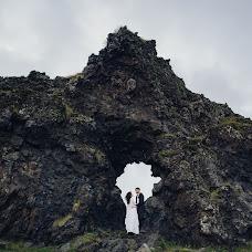 Wedding photographer Oksana Pervomay (Pervomay). Photo of 26.10.2017