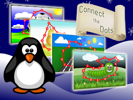 Screenshot of Kids - Connect the Dots