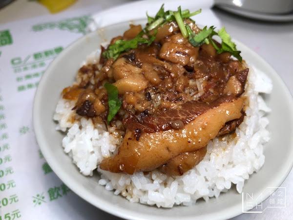 士林火鍋不推薦 富樂台式涮涮鍋 (富樂火鍋) 最好吃的是滷肉飯!