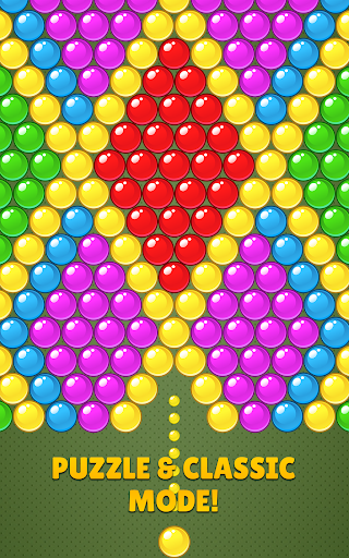 Bubble Shooter  screenshots 13