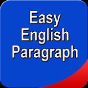 English Paragraph Writing