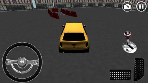 Park Your Car 3D
