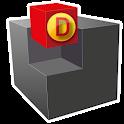 DOMOMA pro icon