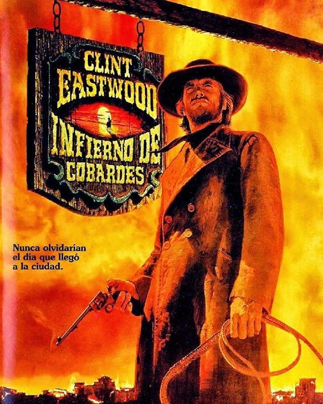 Infierno de cobardes (1972, Clint Eastwood)