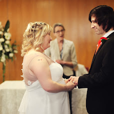 Wedding photographer Anna Khmelnickaya (AnnaHm). Photo of 03.02.2017